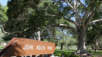 JohnNolenParksign