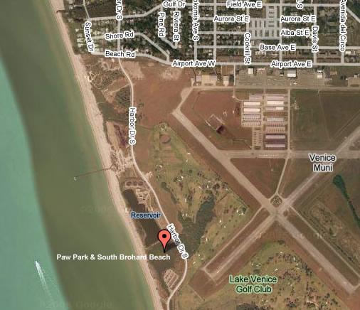 Parks Directory | Venice, FL