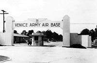 Airport History Venice Fl