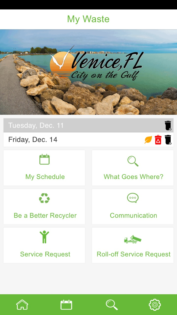 My Waste Mobile App (003)