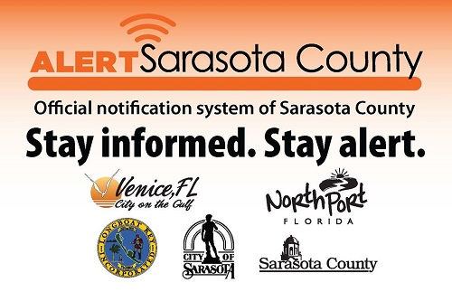 Alert Sarasota County graphic