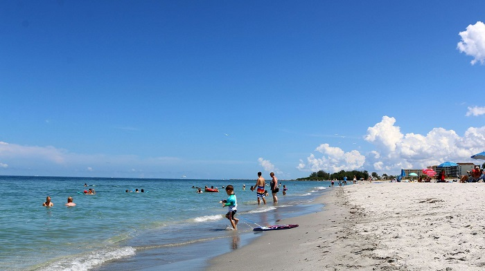 Venice Named A Top 15 Best Beach Town To Live In