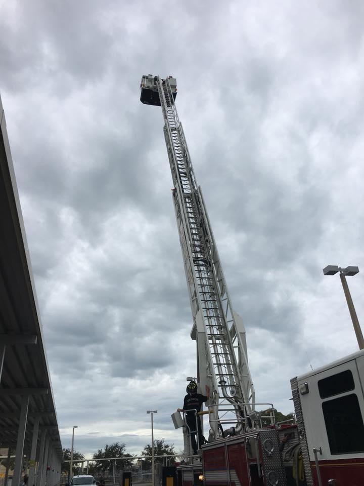 fire department apparatus venice fl